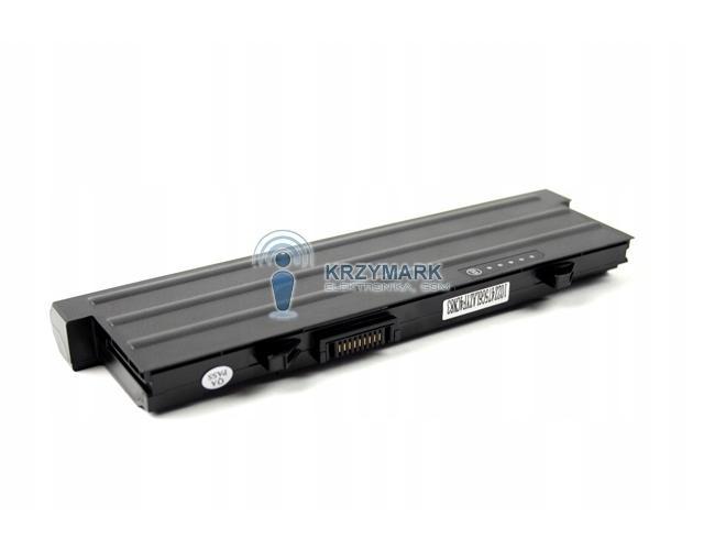 BATERIA AKUMULATOR DELL LATITUDE E5400 E5500 E5410 E5510 - Baterie do laptopów