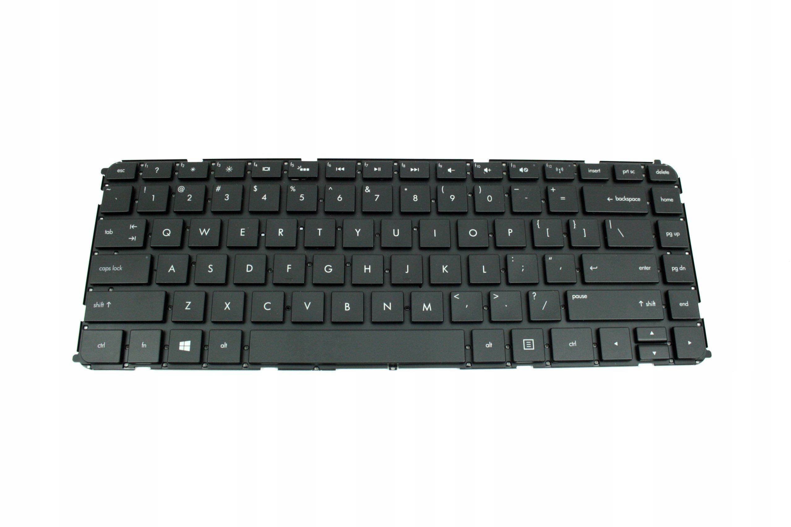 KLAWIATURA HP ENVY 4 1000 1100 1200 1130EW 6 1000 - Klawiatury do laptopów