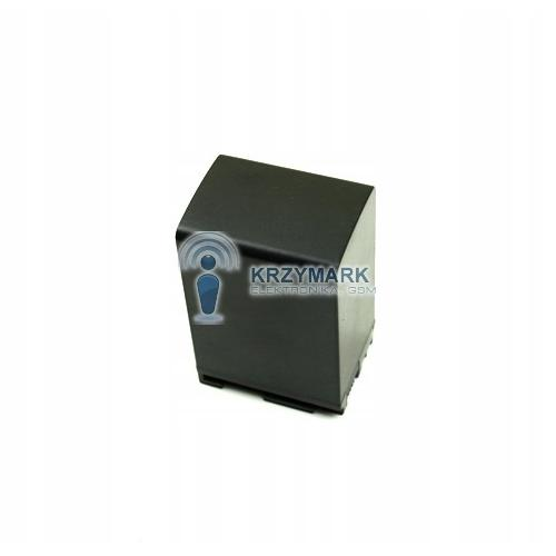 BATERIA AKUMULATOR CANON BP-827 BP-809 BP-808 - Baterie do aparatów cyfrowych