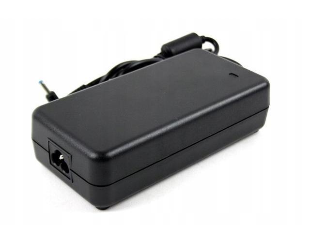 ZASILACZ ŁADOWARKA 19.5V 6.15A 4.5x3.0mm HP - Zasilacze do laptopów