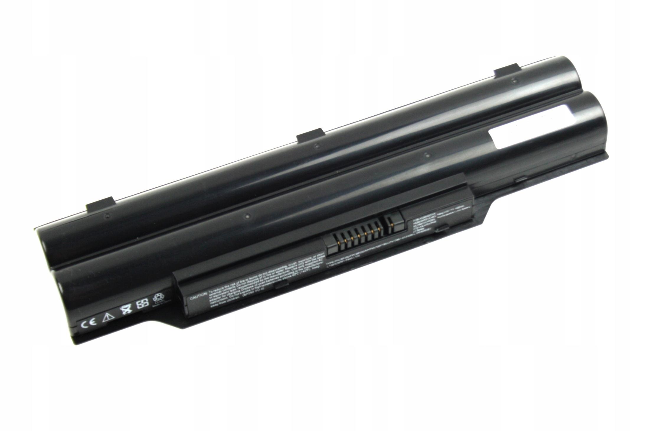 BATERIA AKUMULATOR FUJITSU LIFEBOOK A530 AH531 LH530 FPCBP250 - Baterie do laptopów