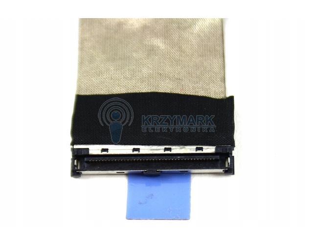 TAŚMA LCD MATRYCY HP PROBOOK 4540S 4570S 4730S 50.4RY03.001, 50.4SJ06.001 - Taśmy i inwertery