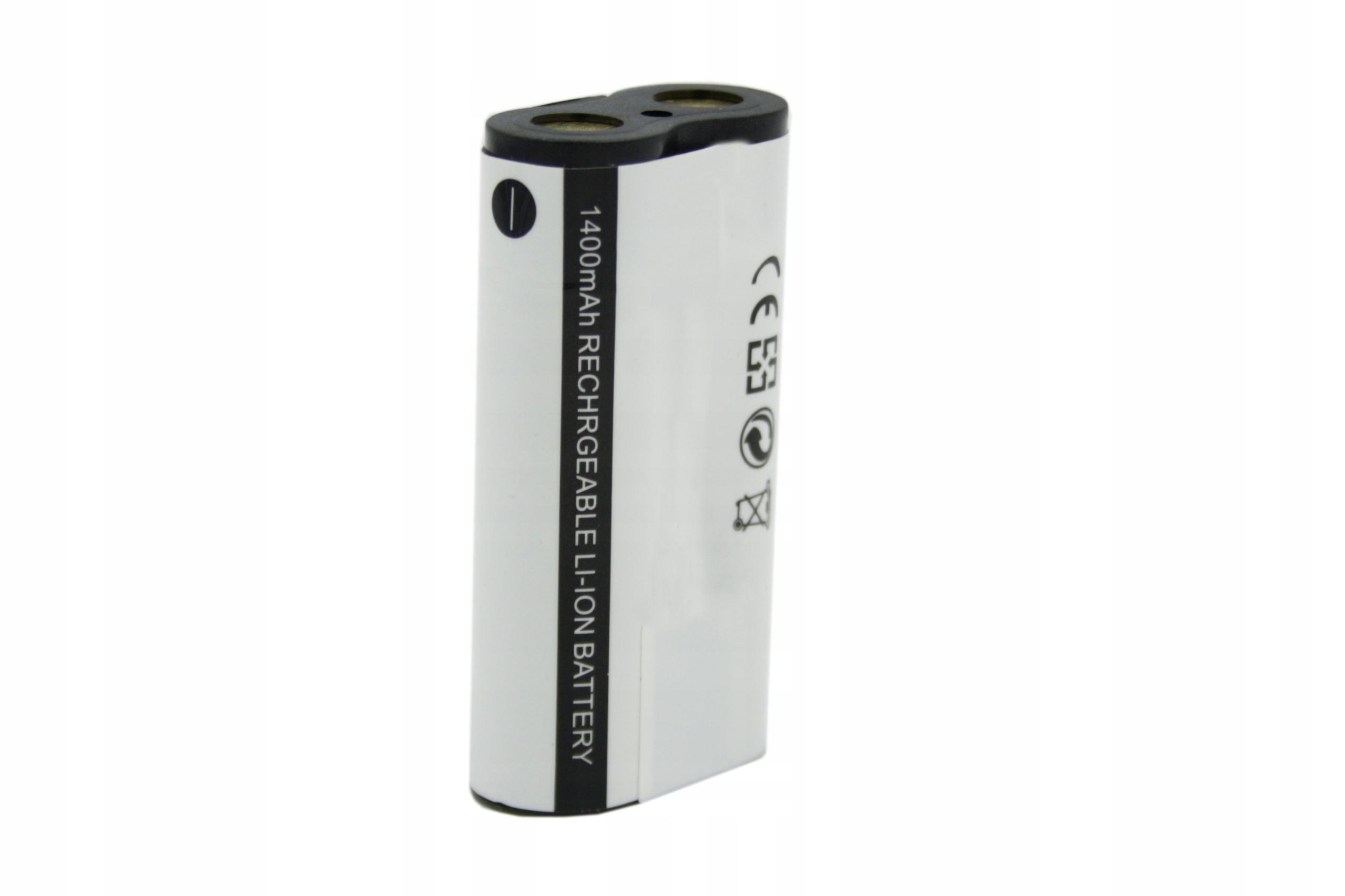BATERIA AKUMULATOR KODAK CRV3 Z650 Z663 Z700 Z740 - Baterie do aparatów cyfrowych