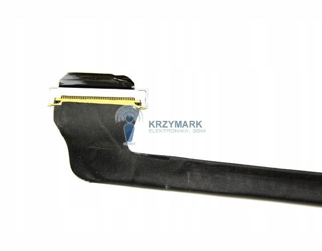 TAŚMA LCD MATRYCY APPLE MACBOOK PRO A1286 - Taśmy i inwertery