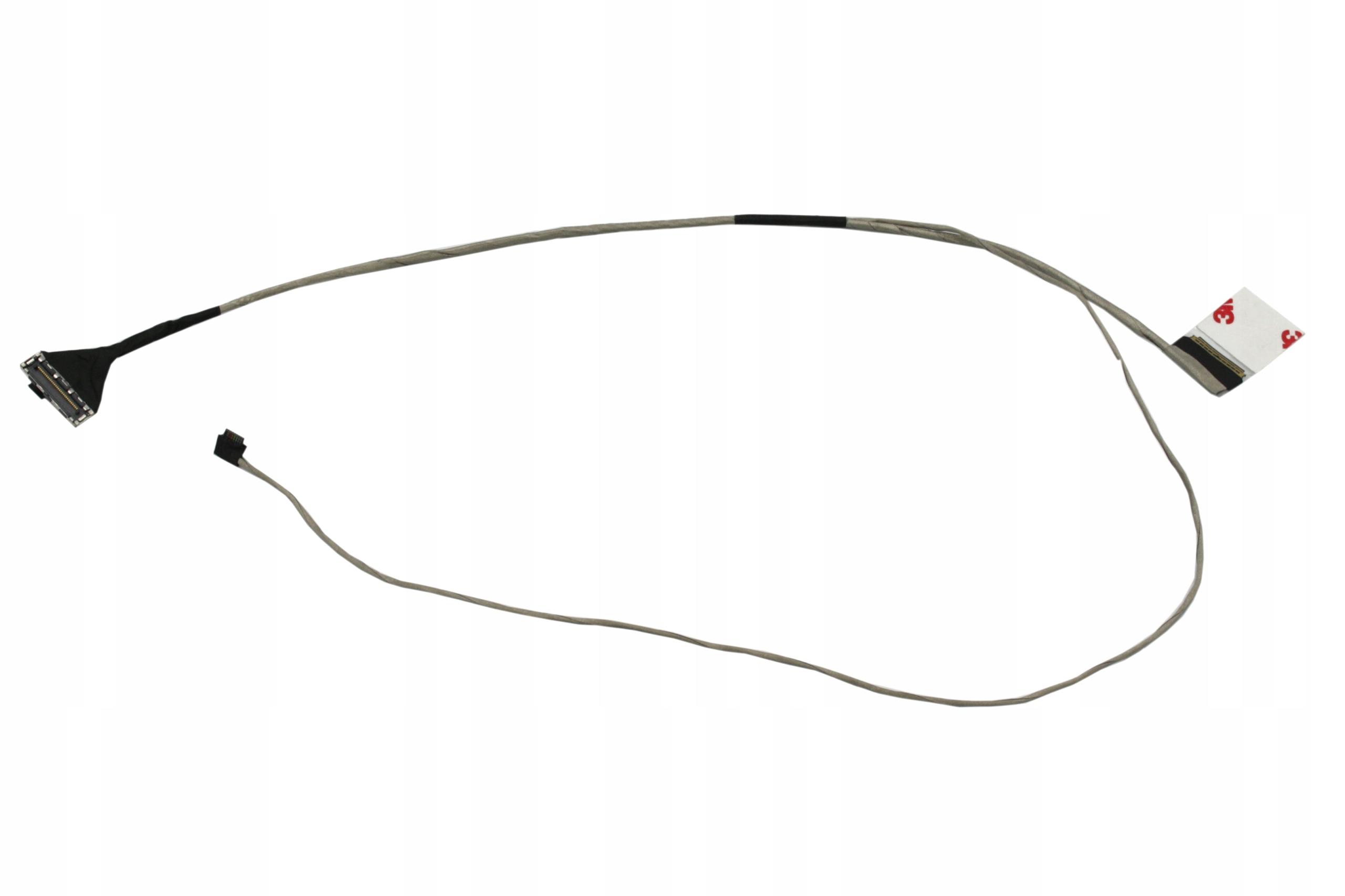 TAŚMA LCD MATRYCY LENOVO G40-30 G50-30 G50-45 DC02001MC00 REV.: 0A - Taśmy i inwertery