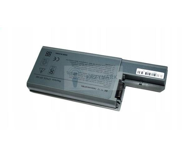 BATERIA AKUMULATOR DELL D820 D830 D531N M4300 M65 CF623 DF192 - Baterie do laptopów