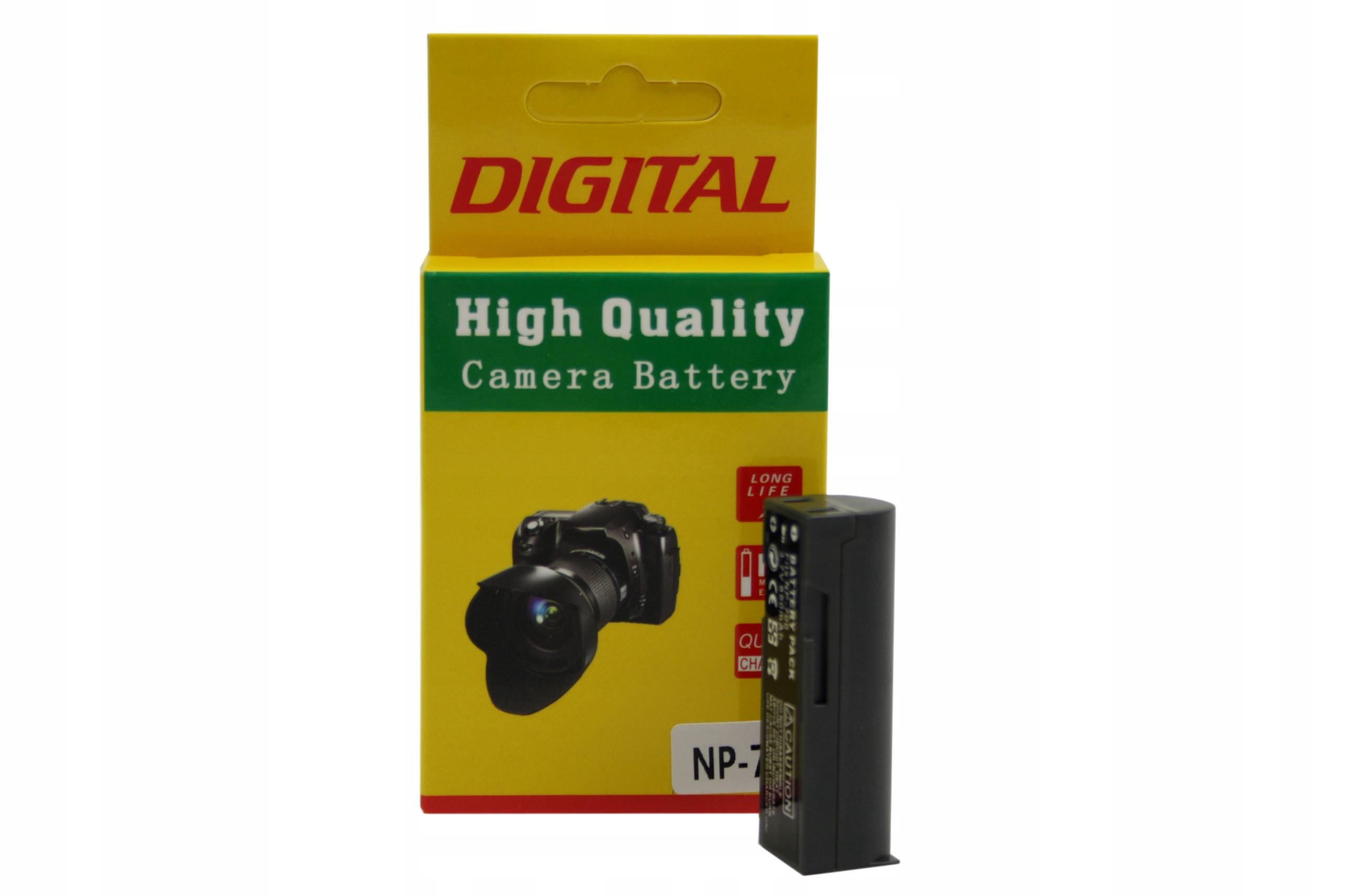 BATERIA AKUMULATOR KONICA MINOLTA DG-X50-K NP-700 - Baterie do aparatów cyfrowych