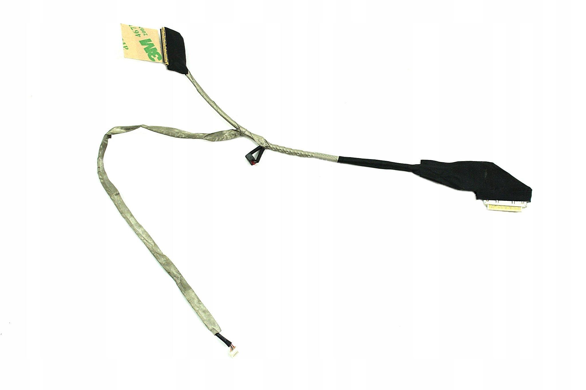 TAŚMA LCD MATRYCY ACER ASPIRE ONE 722 AO722 DC020018U10 - Taśmy i inwertery