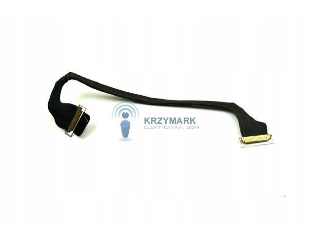 TAŚMA LCD MATRYCY APPLE MACBOOK PRO A1278 13 - Taśmy i inwertery