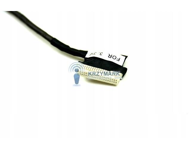 TAŚMA LCD MATRYCY ASUS N61 N61JQ N61JV N61VG 1422-00PL0AS - Taśmy i inwertery