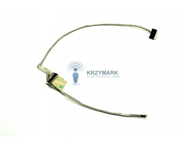 TAŚMA LCD MATRYCY TOSHIBA C660 C660D C655 DC020012110 - Taśmy i inwertery