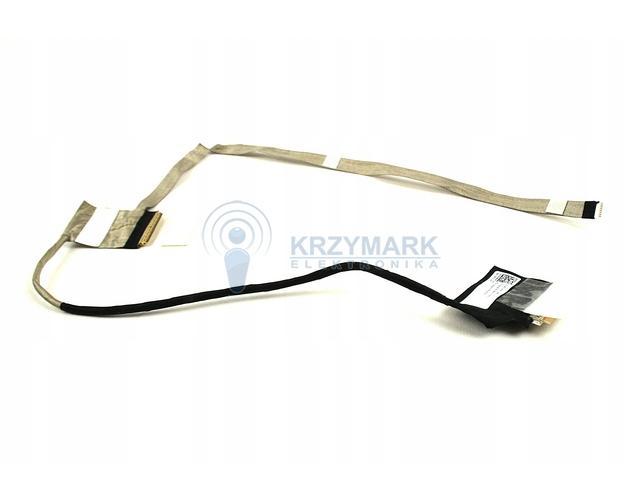 TAŚMA LCD MATRYCY DELL INSPIRON 15R 5520 5525 7520 DC02001IC10, CN-0CNNGH, 0CNNGH, CNNGH - Taśmy i inwertery
