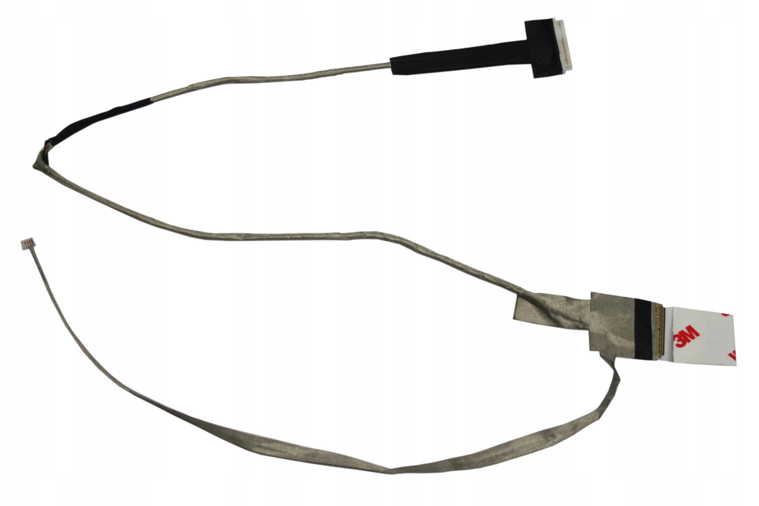 TAŚMA LCD MATRYCY TOSHIBA SATELLITE L500D L505D DC02000UC10 - Taśmy i inwertery