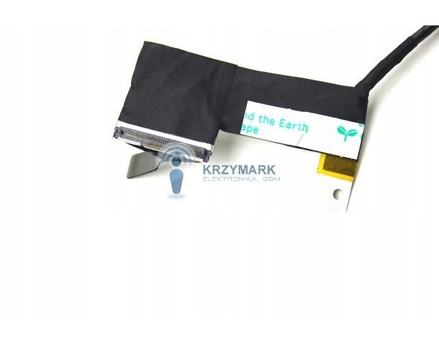 TAŚMA LCD MATRYCY HP CQ62 G62 G62T 606586-001, 350401C00-600-G, 350401P00-GEK-G, 350401U00-11C-G, 350401U00-11G-G, 350404E00-GG2 - Taśmy i inwertery