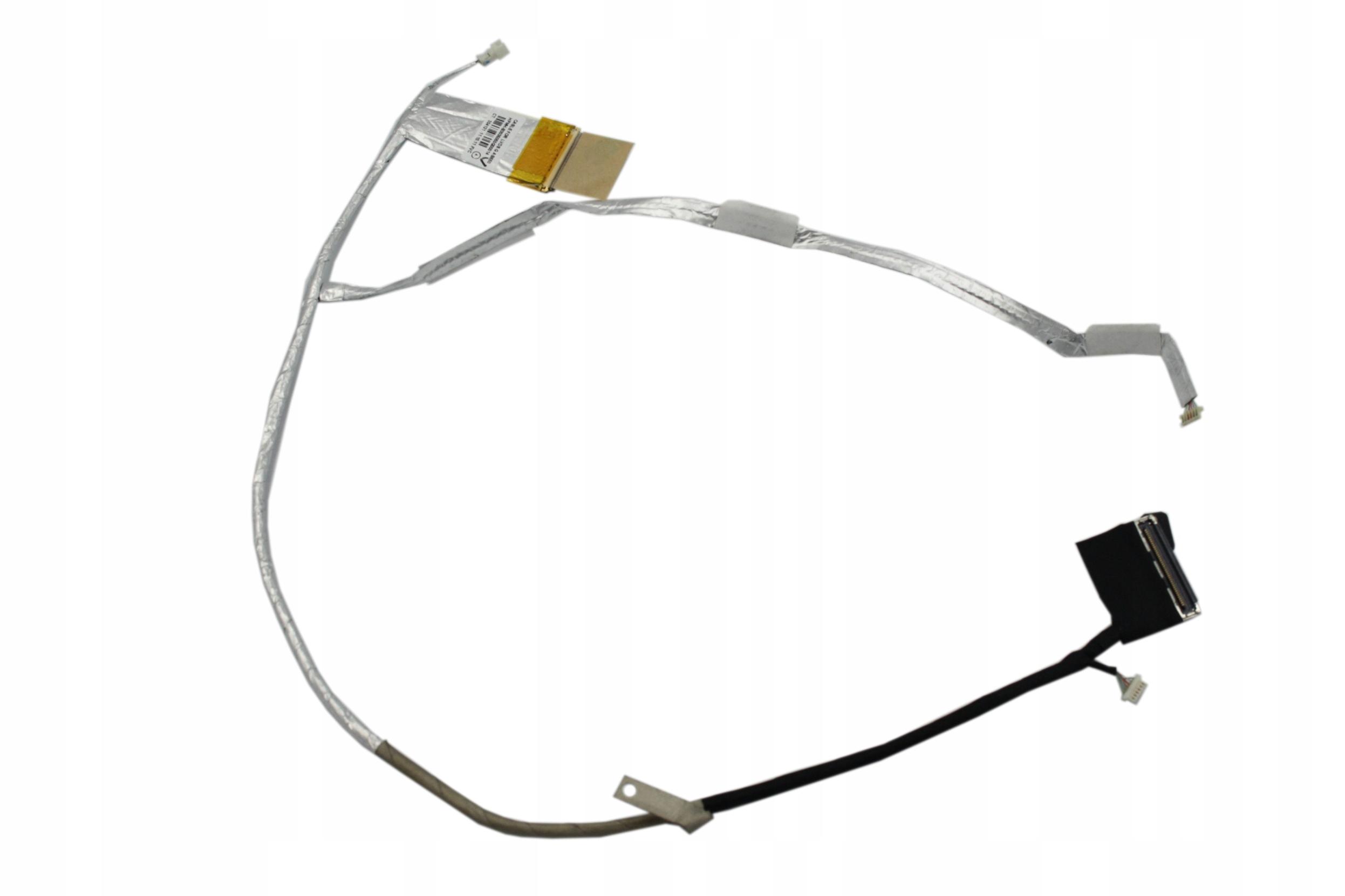 TAŚMA LCD MATRYCY HP PAVILION DV6-6000 DV6-6100 - Taśmy i inwertery