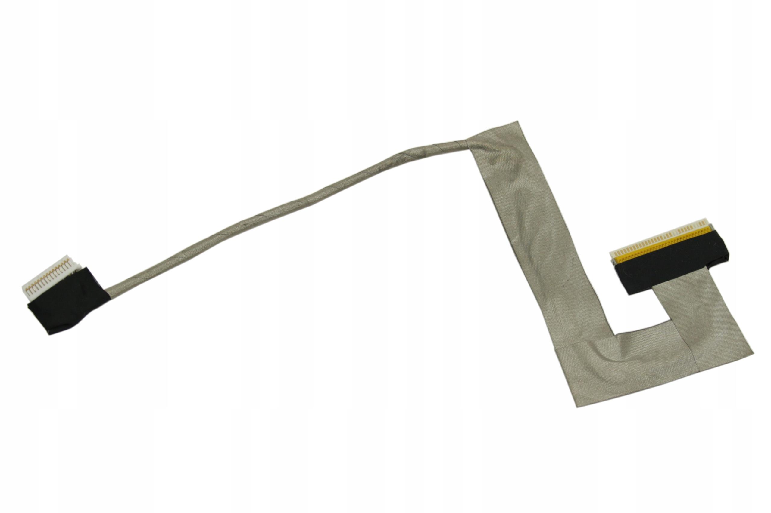 TAŚMA LCD MATRYCY MSI U100 U90 U110 U120 K19-3030028-H58, K19-3030019, K19-303028-H58, K19-303029-H58 - Taśmy i inwertery