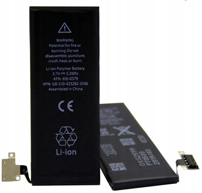 BATERIA AKUMULATOR APPLE IPHONE 4S - Baterie do telefonów