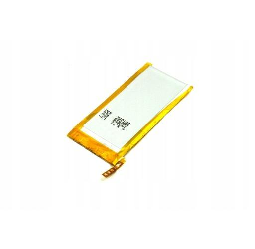 BATERIA AKUMULATOR APPLE IPOD NANO 5 5G 5GEN - Części i akcesoria do iPodów