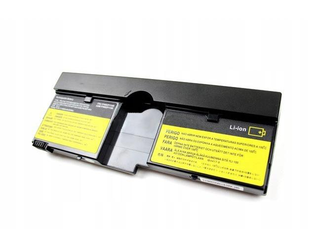 BATERIA AKUMULATOR IBM LENOVO THINKPAD X41T TABLET 1867 1869 - Baterie do laptopów