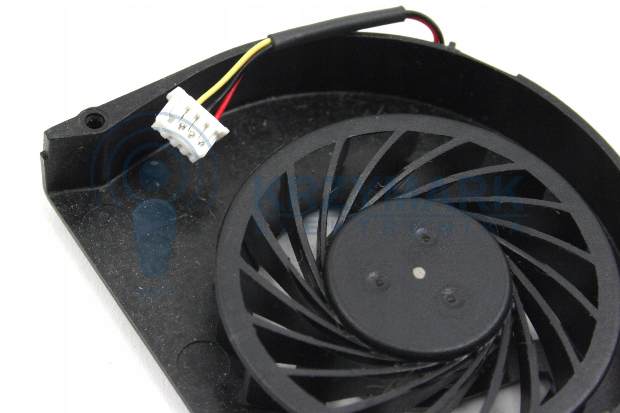WENTYLATOR CHŁODZENIE WIATRAK IBM LENOVO X200S X200T - Wentylatory i radiatory