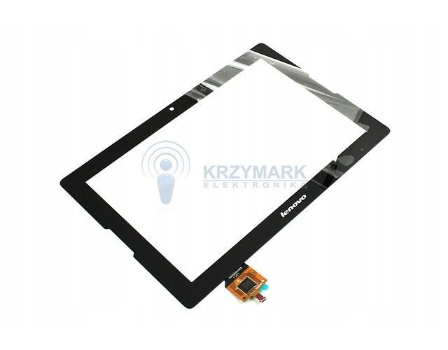DIGITIZER DOTYK EKRAN SZYBKA LENOVO A7600 A7600H A10-70 - Digitizery do tabletów