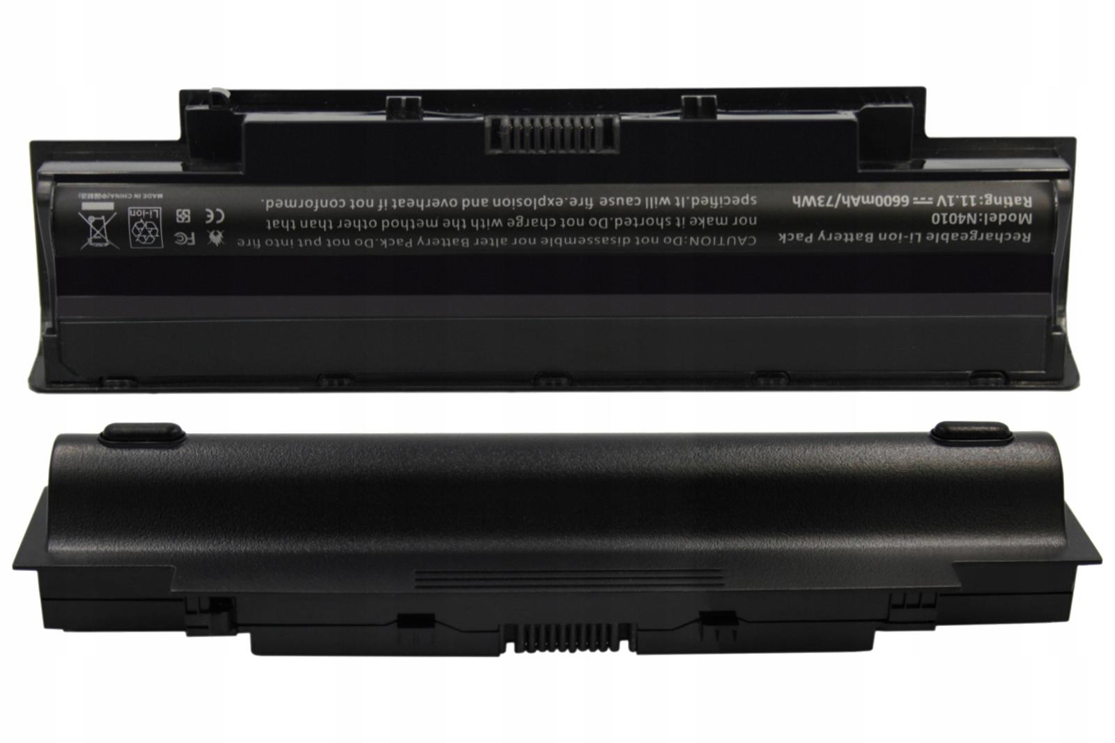 BATERIA AKUMULATOR DELL N5010 N5030 N5050 N5110 N7110 J1KND - Baterie do laptopów