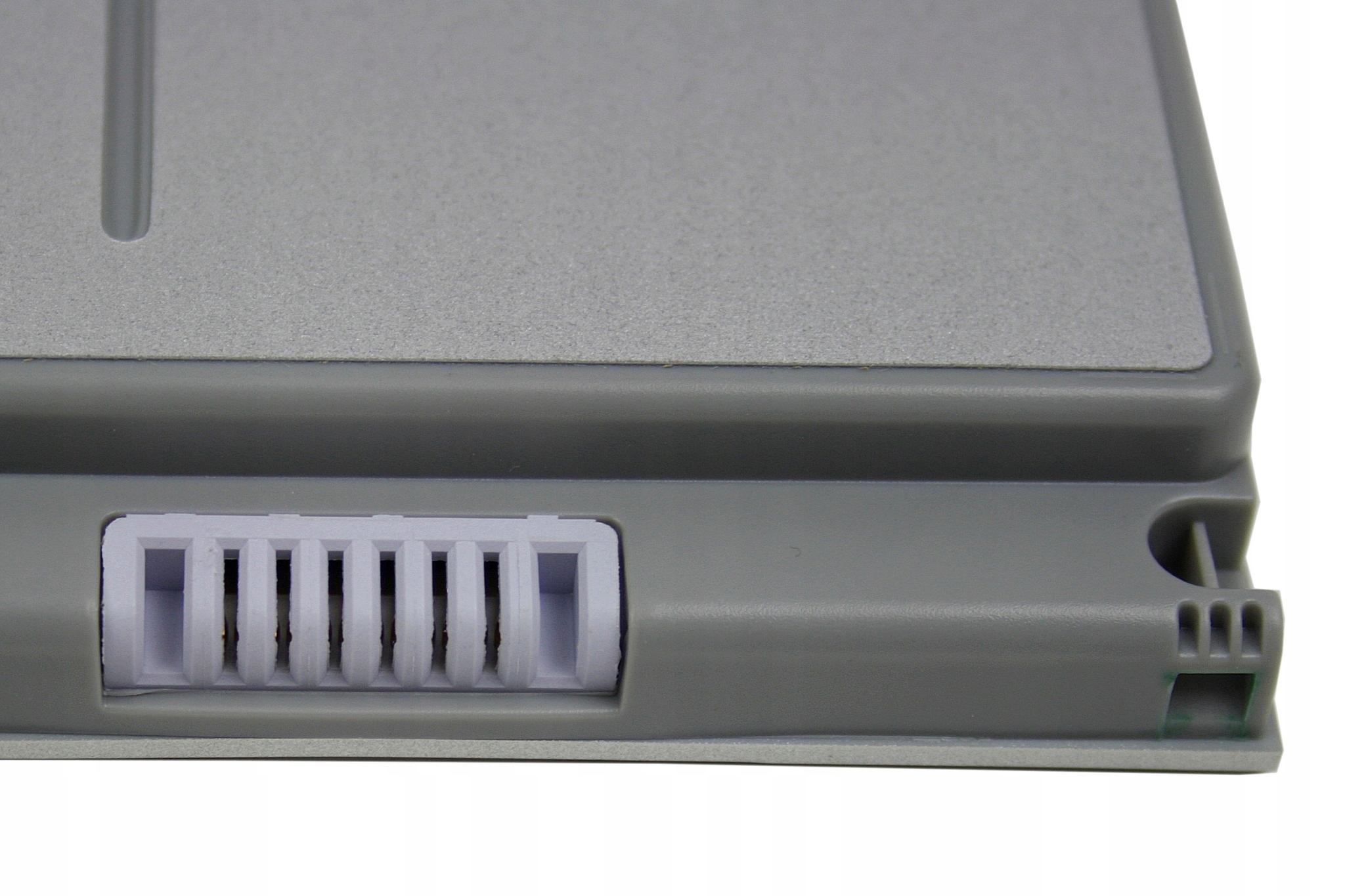 BATERIA AKUMULATOR APPLE MACBOOK PRO 17 A1151 A1189 MA458 - Baterie do laptopów