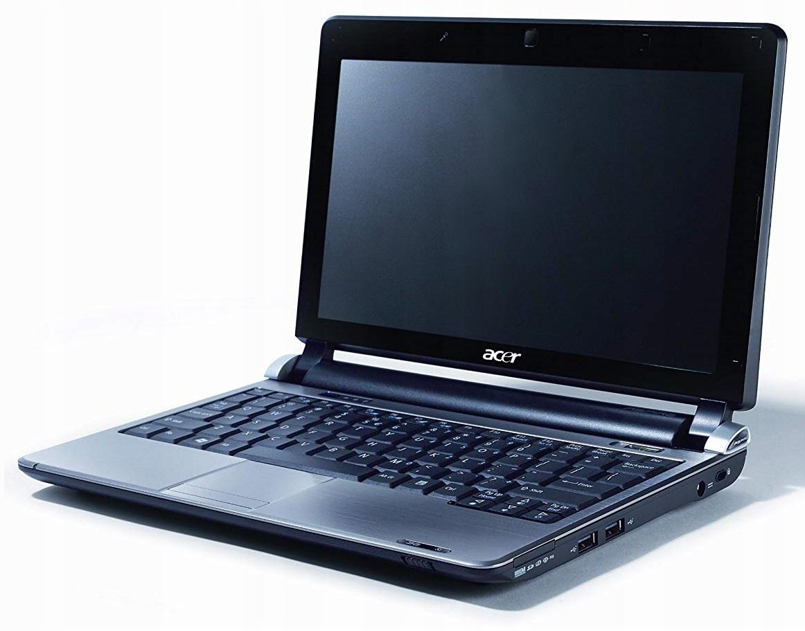 BATERIA AKUMULATOR ACER UM08A31 ASPIRE ONE D150 D250 ZG5 74WH - Baterie do laptopów