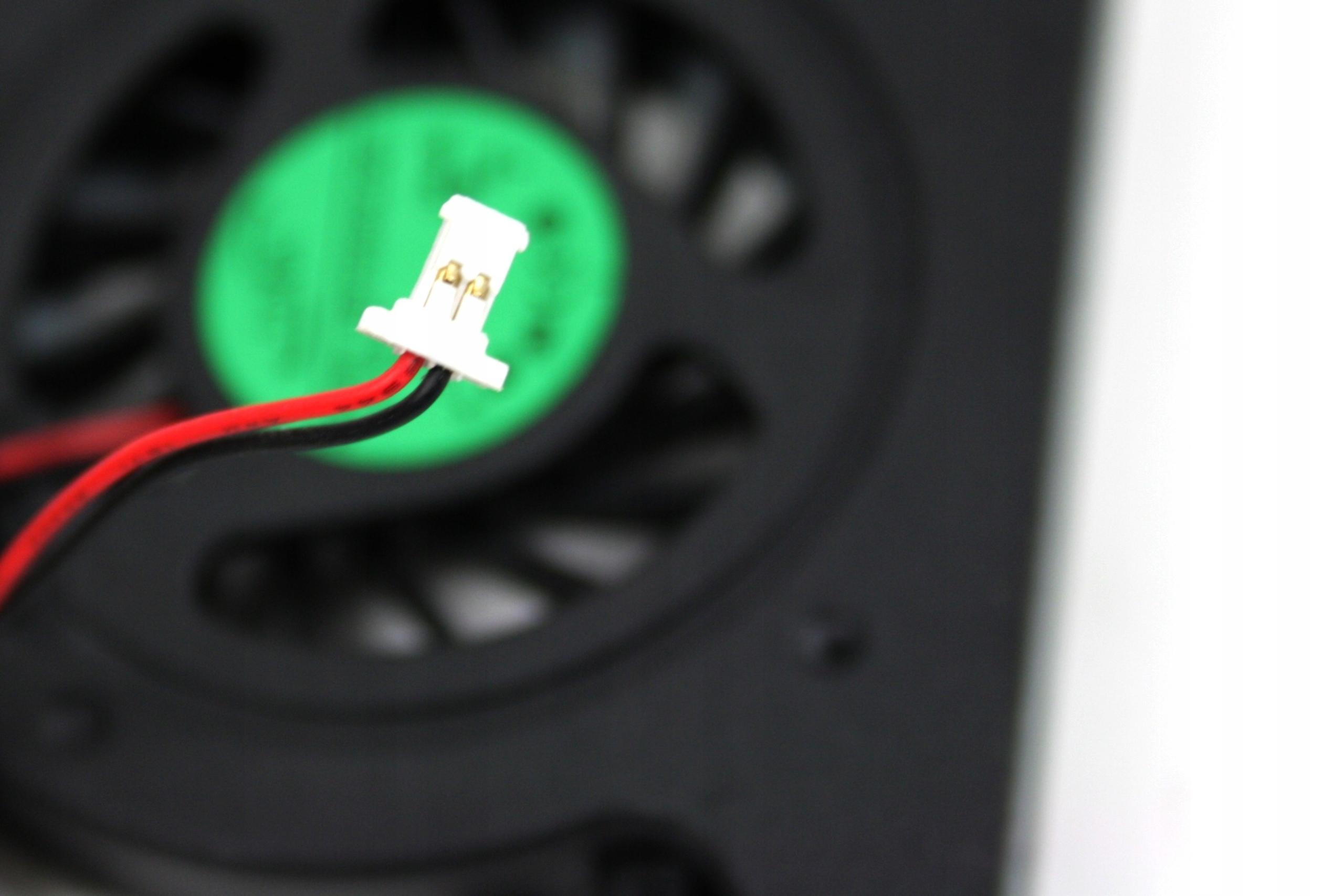 WENTYLATOR CHŁODZENIE WIATRAK HP PAVILION DV4-1000 PRESARIO CQ40 CQ45 - Wentylatory i radiatory