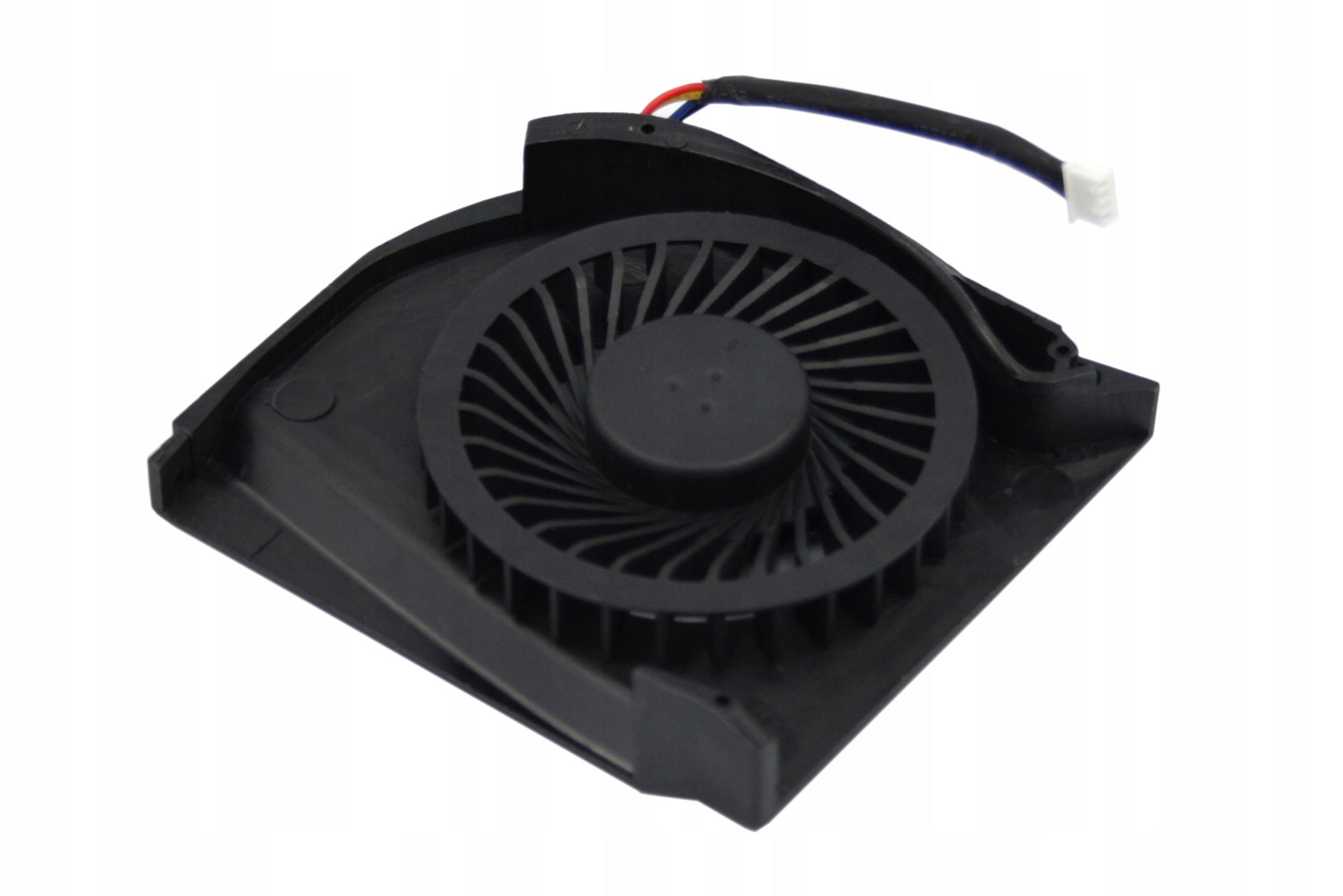 WENTYLATOR CHŁODZENIE WIATRAK HP PAVILION DV6300 DV6000 DV6500 DV6600 DV6700 - Wentylatory i radiatory