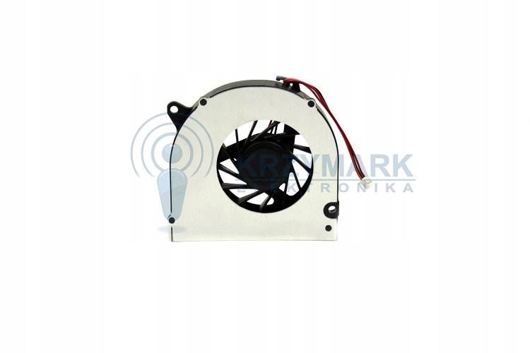 WENTYLATOR CHŁODZENIE WIATRAK HP COMPAQ 6520S 6720S 6730S 6820S 6830S - Wentylatory i radiatory