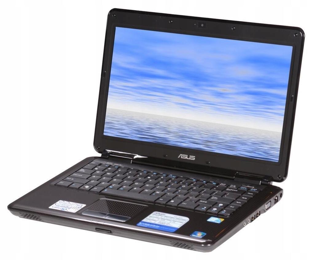 BATERIA AKUMULATOR ASUS K40IJ K50IJ K50IN K70IJ K70IO A32-F82 - Baterie do laptopów