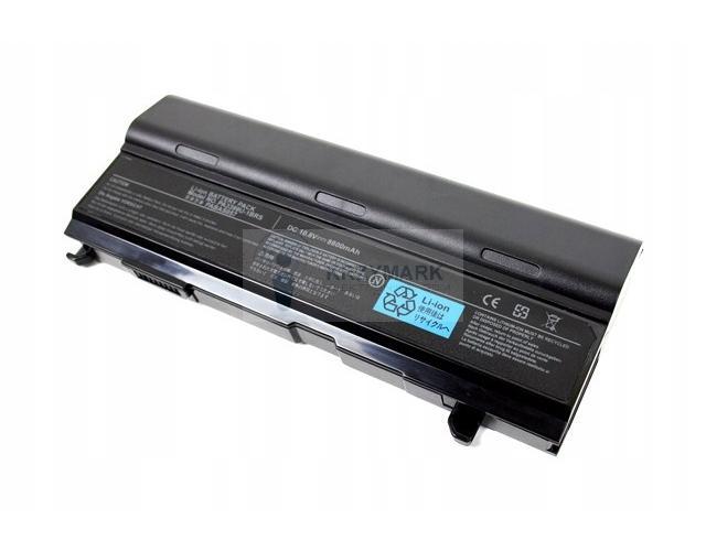 BATERIA AKUMULATOR TOSHIBA A100 A105 M40 M45 M50 PA3399U-2BRS - Baterie do laptopów