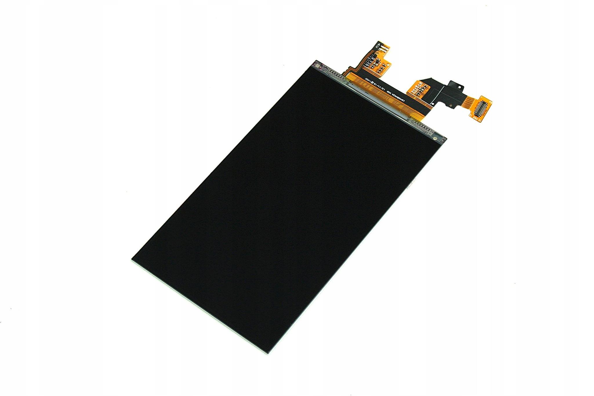 WYŚWIETLACZ EKRAN LCD LG L90 D405 D405N D410 - Wyświetlacze do telefonów