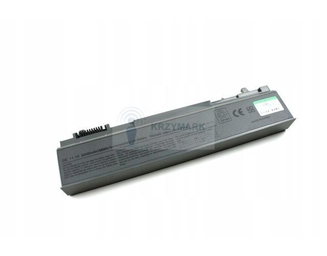 BATERIA AKUMULATOR DELL LATITUDE E6400 E6500 E6410 E6510 - Baterie do laptopów
