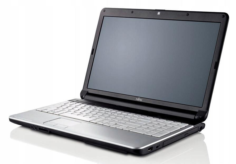 BATERIA AKUMULATOR FUJITSU LIFEBOOK A530 AH531 BATERIA - Baterie do laptopów