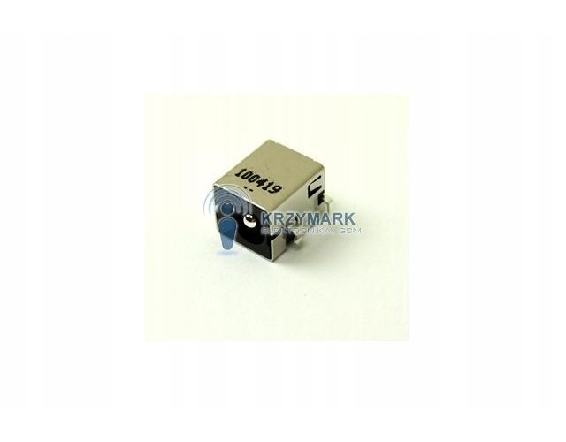 GNIAZDO ZASILANIA FUJITSU AMILO A53 K52 K53E K53S K53SD - Gniazda zasilania do laptopów