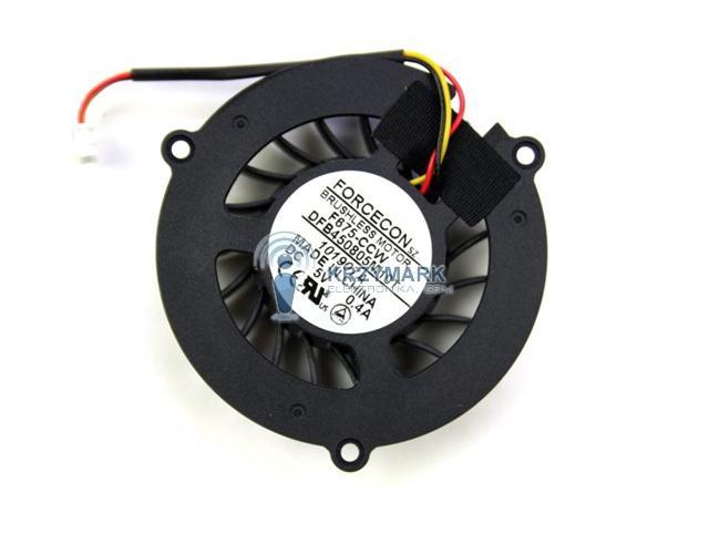 WENTYLATOR CHŁODZENIE WIATRAK MSI 6010H05F PF3 - Wentylatory i radiatory