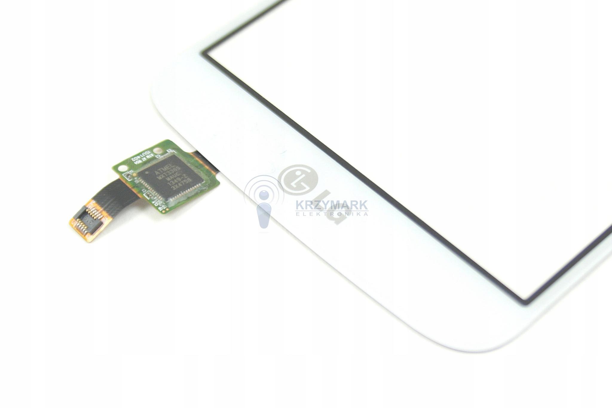 DIGITIZER DOTYK EKRAN SZYBKA LG G2 MINI D620 D620R D620K - Digitizery do telefonów