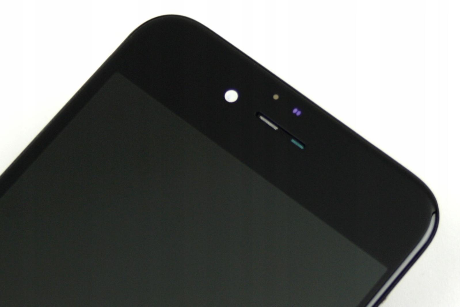 WYŚWIETLACZ Z DIGITIZEREM FULL SET APPLE IPHONE 6 - Wyświetlacze z digitizerami do telefonów