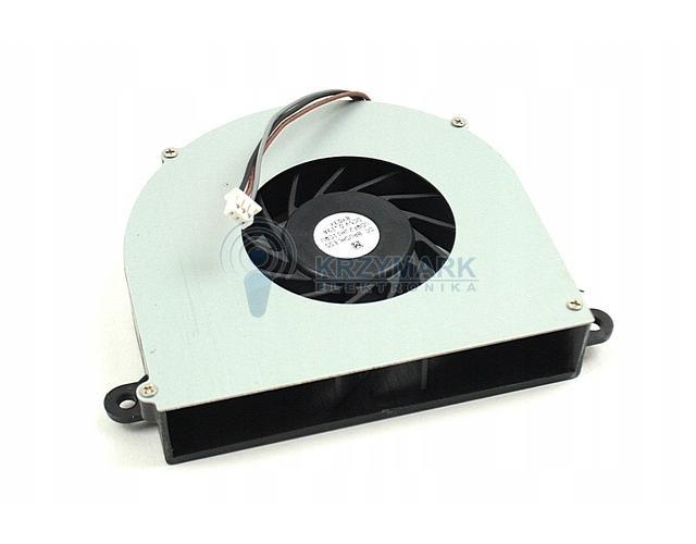 WENTYLATOR CHŁODZENIE WIATRAK IBM LENOVO Y550 Y550M Y550A Y550P - Wentylatory i radiatory