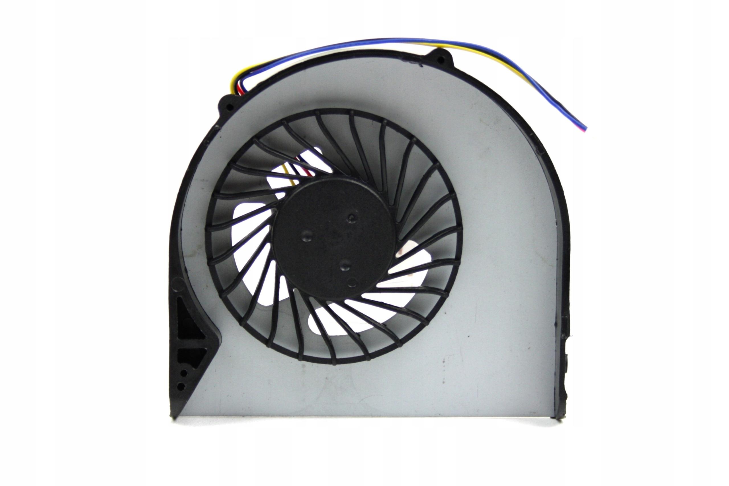 WENTYLATOR CHŁODZENIE WIATRAK LENOVO B480 B490 B580 B590 M480 B480A - Wentylatory i radiatory