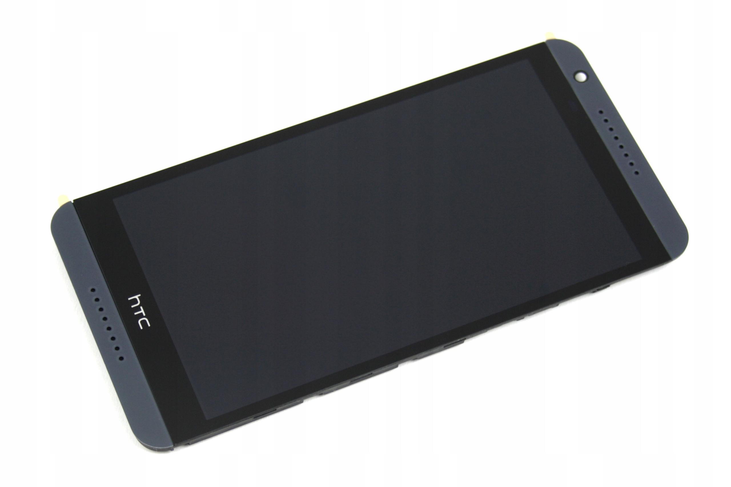 WYŚWIETLACZ Z DIGITIZEREM FULL SET HTC DESIRE 820 - Wyświetlacze z digitizerami do telefonów