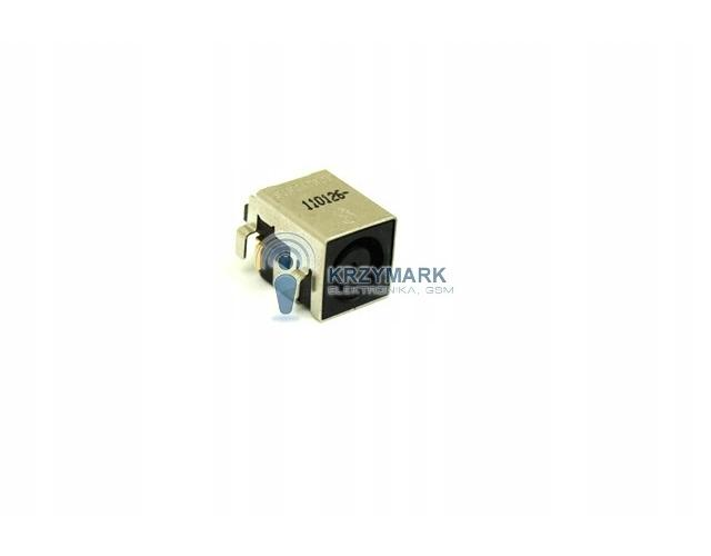 GNIAZDO ZASILANIA HP COMPAQ NC6400 6730S 6910P - Gniazda zasilania do laptopów