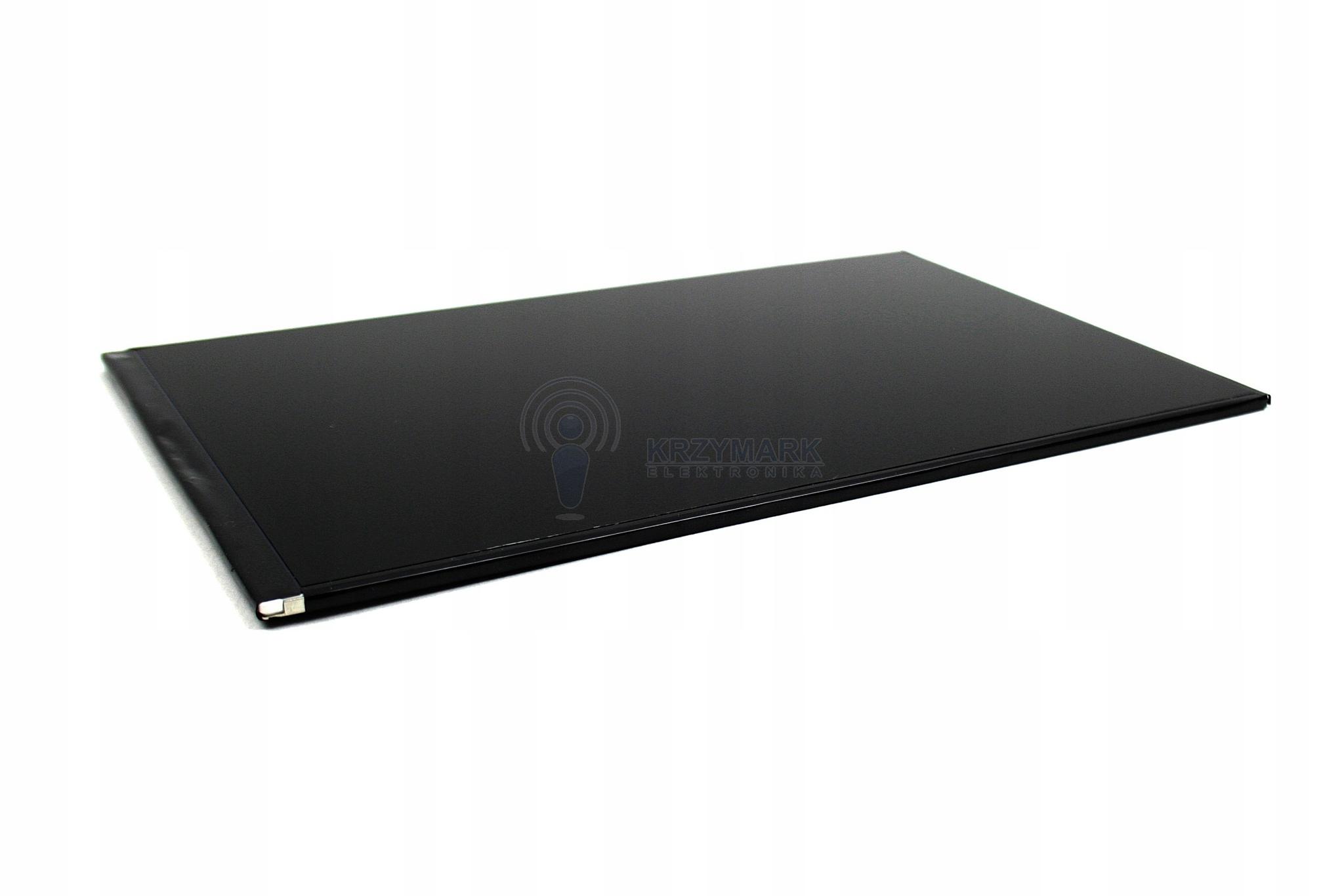 WYŚWIETLACZ LCD LENOVO A5500 A8-50 A5500F A5500H - Wyświetlacze do tabletów