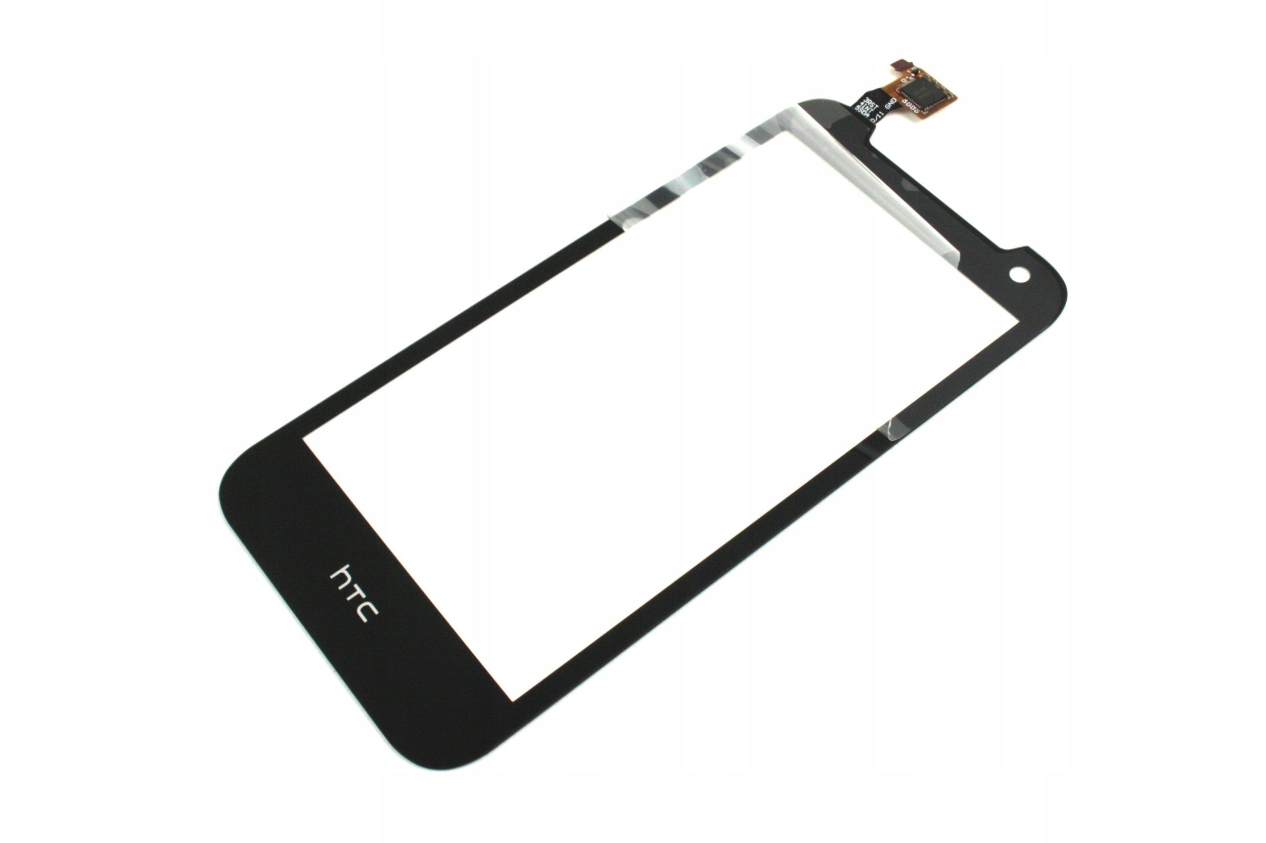 DIGITIZER DOTYK EKRAN SZYBKA HTC DESIRE 310 - Digitizery do telefonów