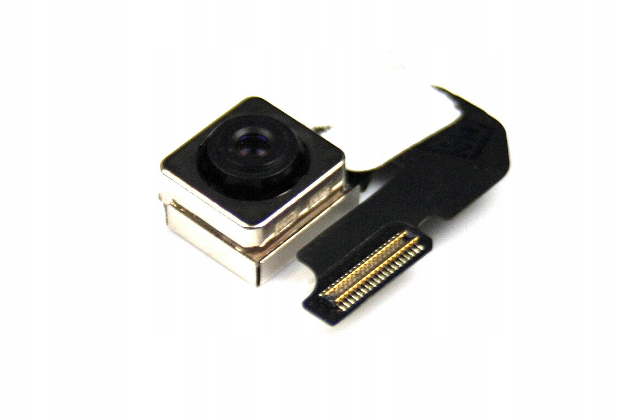 KAMERA APARAT APPLE IPHONE 6 - Aparaty wewnętrzne do telefonów