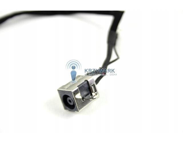GNIAZDO ZASILANIA LG R410 R510 R560 R580 - Gniazda zasilania do laptopów