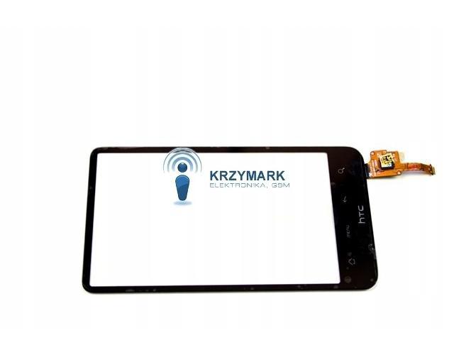 DIGITIZER DOTYK EKRAN SZYBKA HTC DESIRE HD A9191 - Digitizery do telefonów