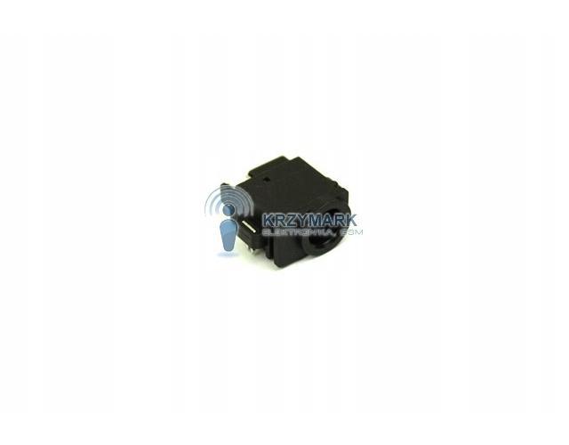 GNIAZDO ZASILANIA SAMSUNG R10 R20 R70 P40 X60 R509 R510 - Gniazda zasilania do laptopów